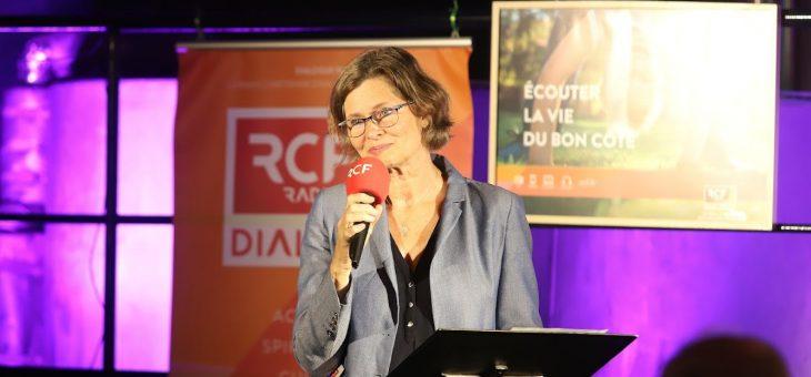 Soirée RCF-Dialogue Aix Marseille